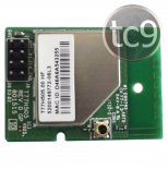 Placa WiFi Off-Board Brother DCP-L2520DW | T77H505.00 | Original