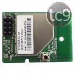 Placa WiFi Off-Board Brother DCP-L2520DW | T77H505.00 | Original