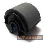 Imagem - Rolete de Entrada HP LaserJet 4000 | 4050 | 4100 | Bandeija 1 | RG5-3718-000