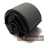 Rolete de Entrada HP LaserJet 4000 | 4050 | 4100 | Bandeija 1 | RG5-3718-000