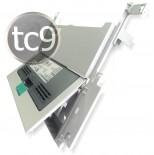 Imagem - Tampa Traseira HP LaserJet P2035 | P2035N | RC2-6283-000 | RC26283000 | Original