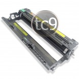 Unidade Fotocondutora Brother DR-210CL | DR-210Y  | MFC-9120CN | MFC-9320CW | HL-3040CN | HL-3070CN |   Amarelo | Compatível