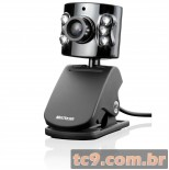 Webcam Plug & Play - 1.3 MP