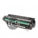 Cartucho Toner HP CP3525   Cm3525   Cm3530   CE251A    CE251X   504A   504X   Ciano   Compatível 3