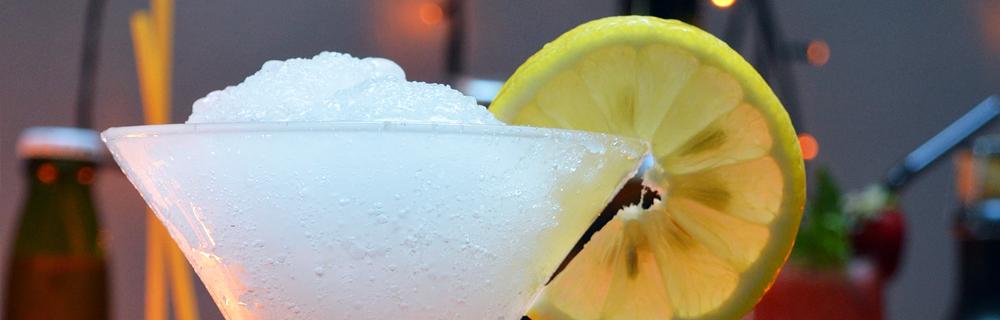 Dry Marteani: um dos drinques mais famosos do mundo ganha sua versão no mundo dos chás!