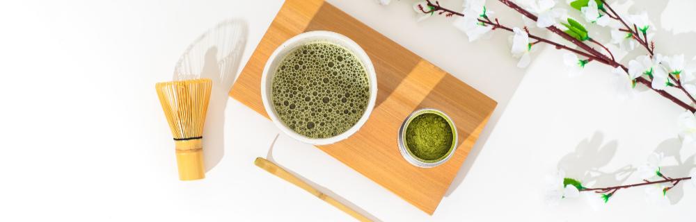 Desvende os segredos do Matcha, o super chá japonês