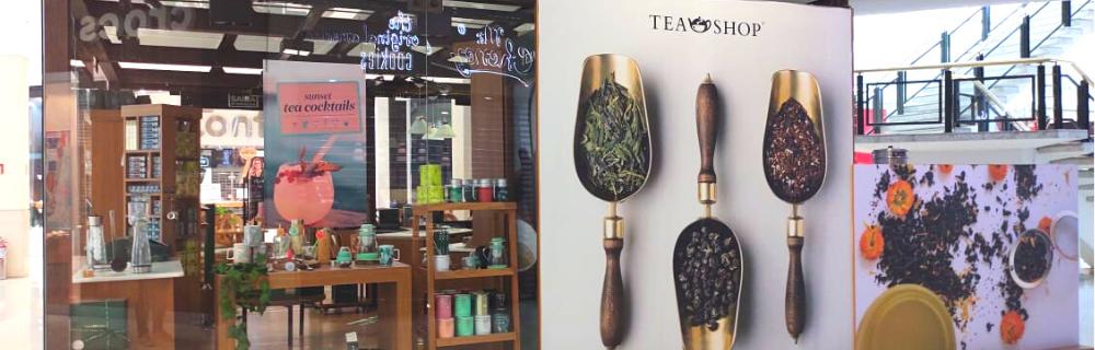 A Tea Shop é um negócio promissor para 2021