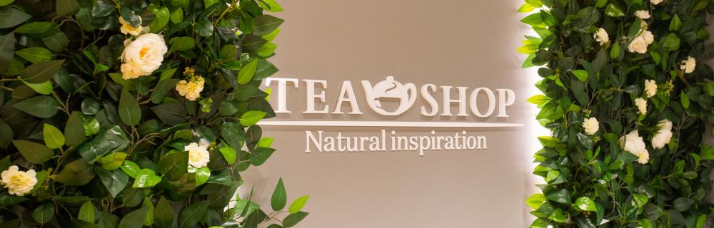 Tea Shop, 30 anos de Paixão pelo Chá