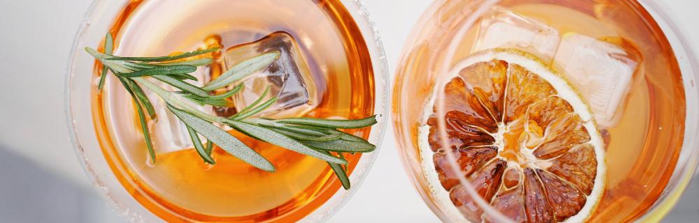 2 receitas com chá para deixar sua festa junina mais saborosa
