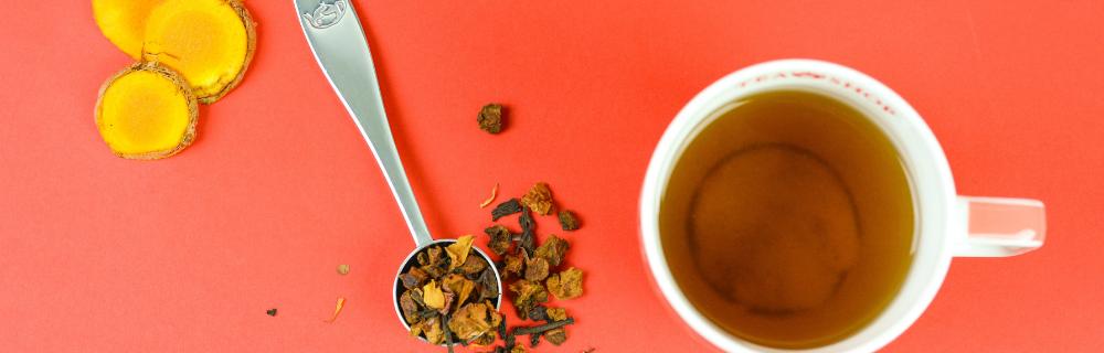 12 propriedades do chá para a sua imunidade