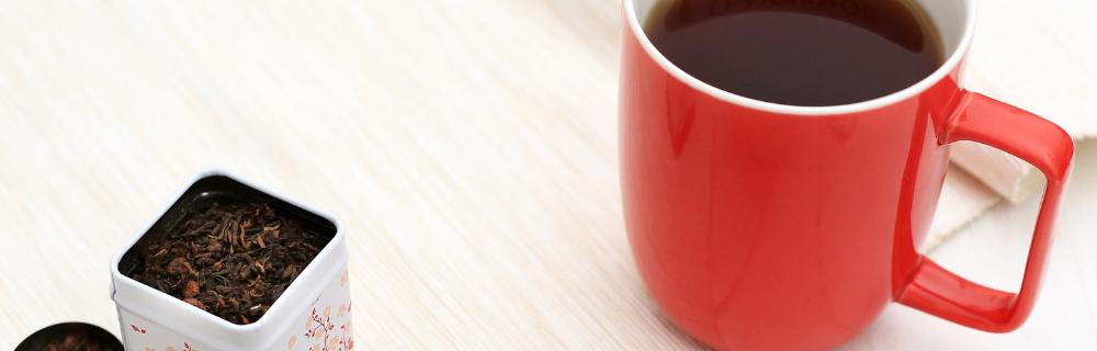 5 benefícios do chá vermelho