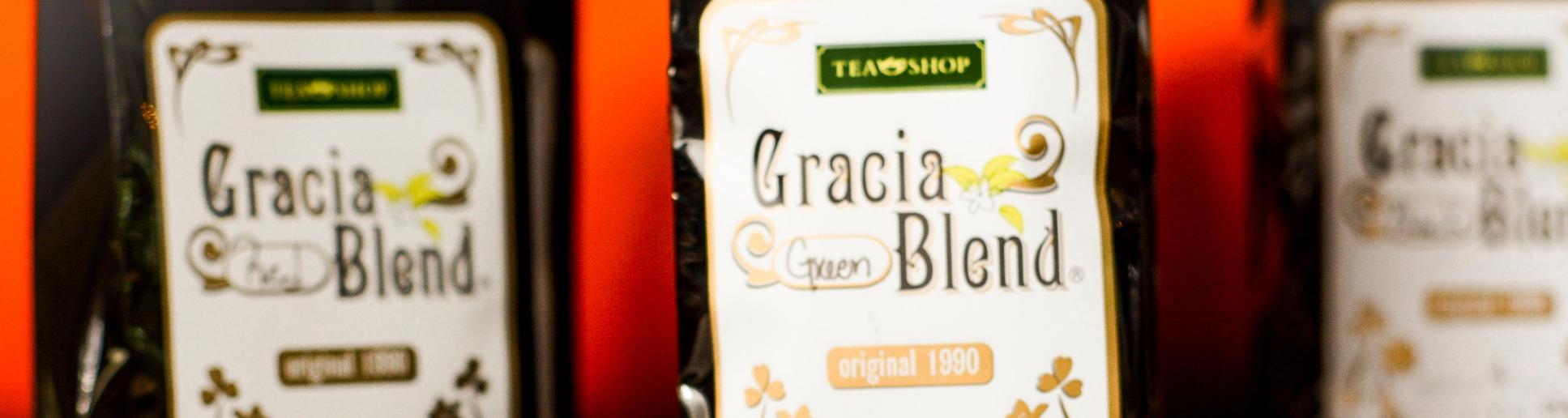 Gracia Blend Day (15/12): um dia para fazer o bem