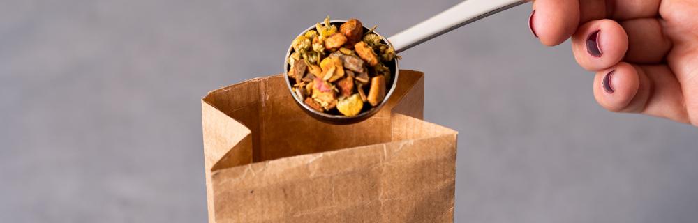 Embalagens 100% Biodegradáveis