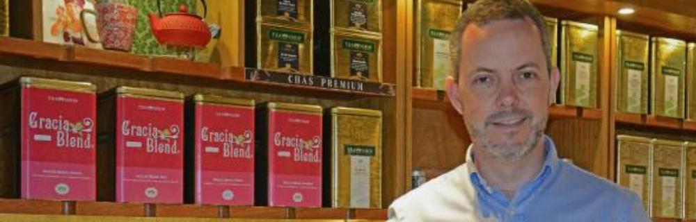 Tea Shop lança coleção de chás orgânicos e comemora destaque na imprensa especializada
