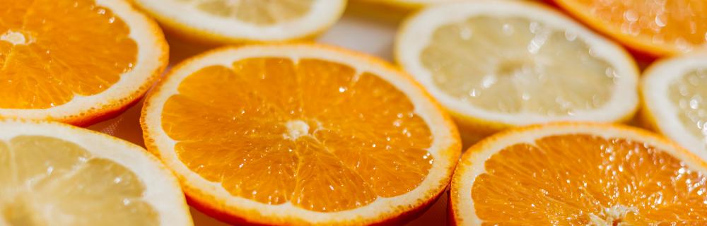 5 mesclas ricas em vitamina C