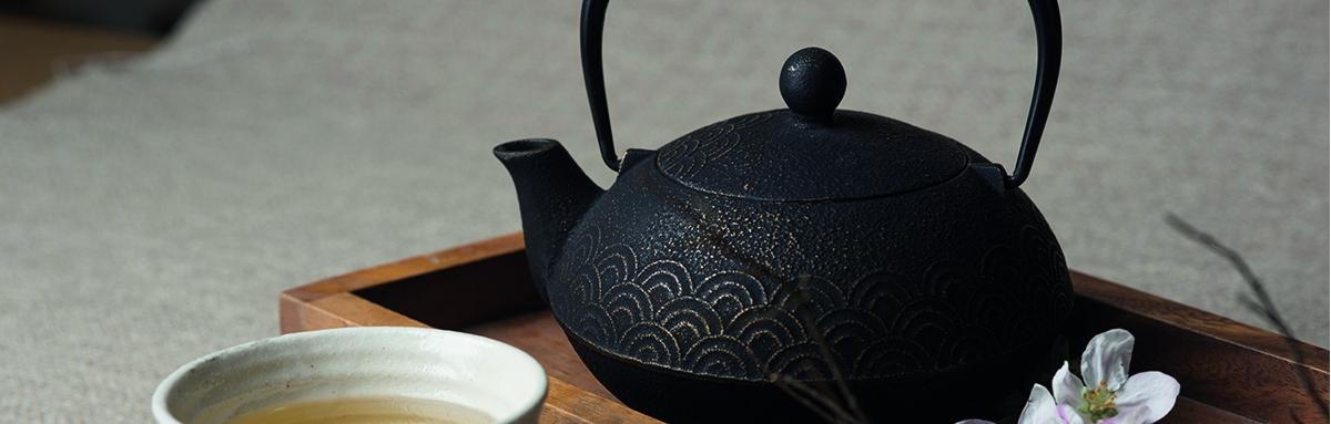 5 truques para o chá verde perfeito