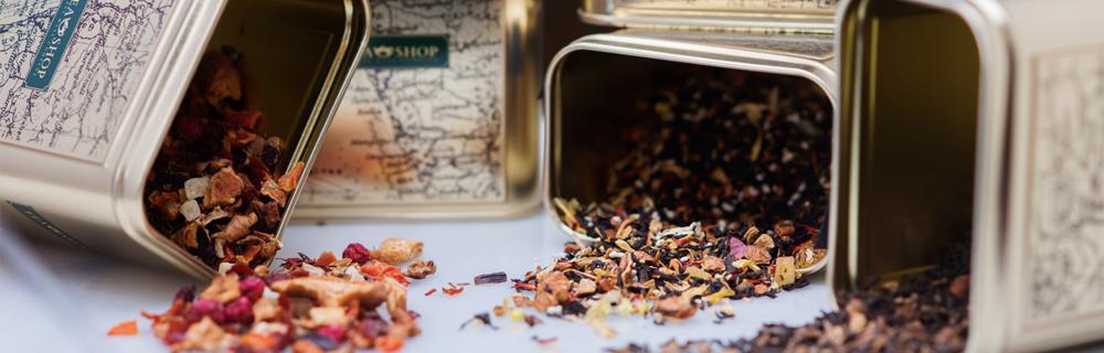 Quão bem você conhece o mundo dos chás? Responda 5 perguntas e descubra!
