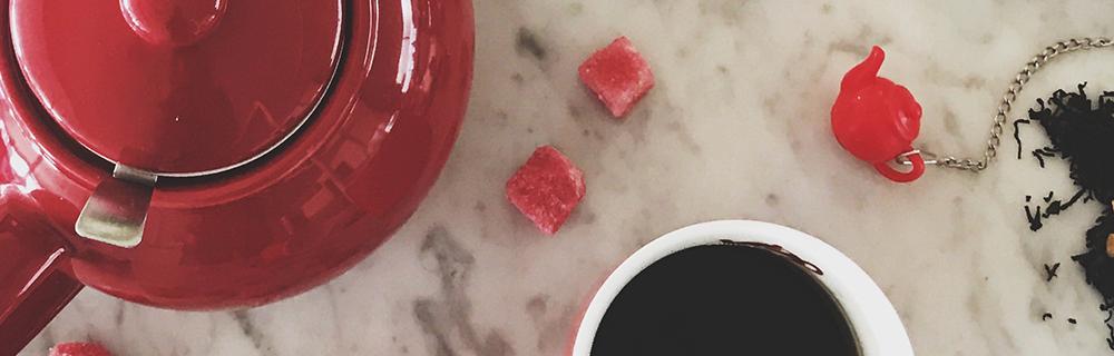 Tea Moments: 5 seleções de chás que se encaixam no seu dia a dia