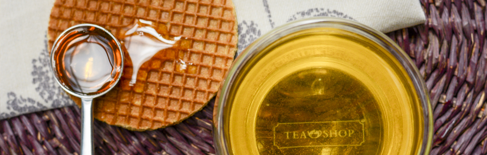 Top&Tea: os Stroopwafels deliciosos para acompanhar o seu chá