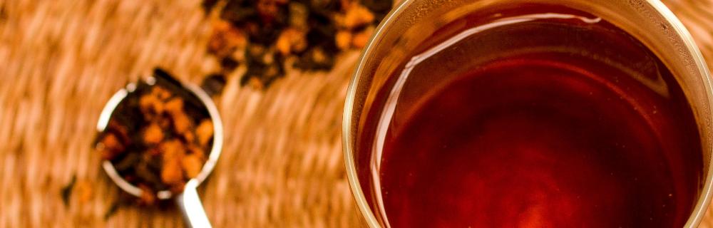 Participe do Workshop Chá Vermelho!