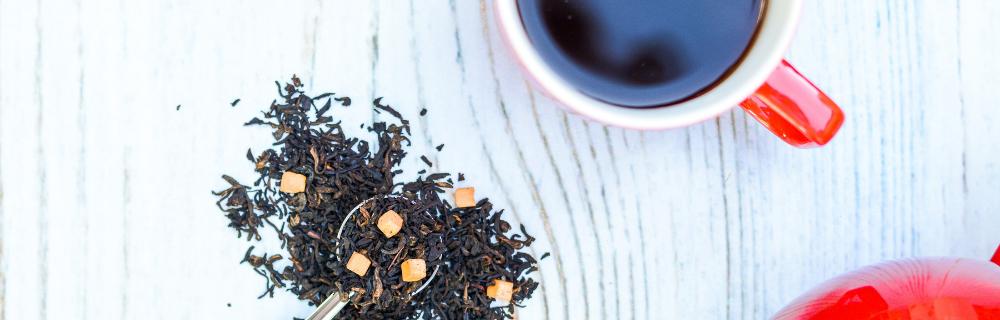 10 razões para amar um bom chá