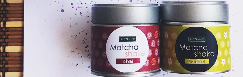 Releitura dos clássicos: conheça o Matcha Chai e o Matcha Gracia Blend