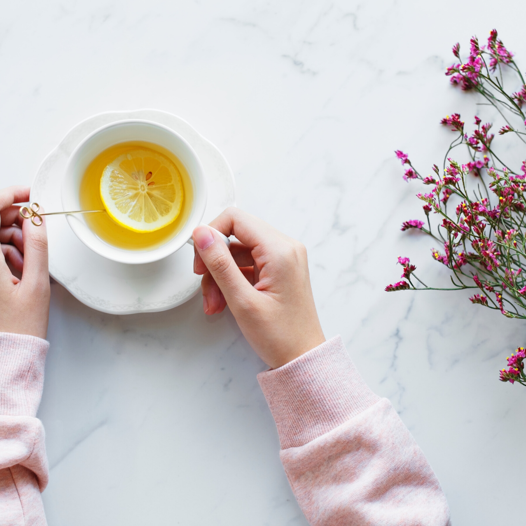 Imagem - 5 benefícios do chá, um super aliado da saúde