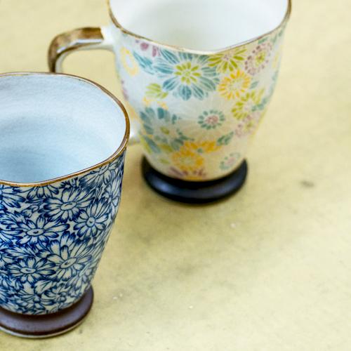 Imagem - Conheça as Mugs Uki, trabalhos únicos que representam a herança japonesa do chá