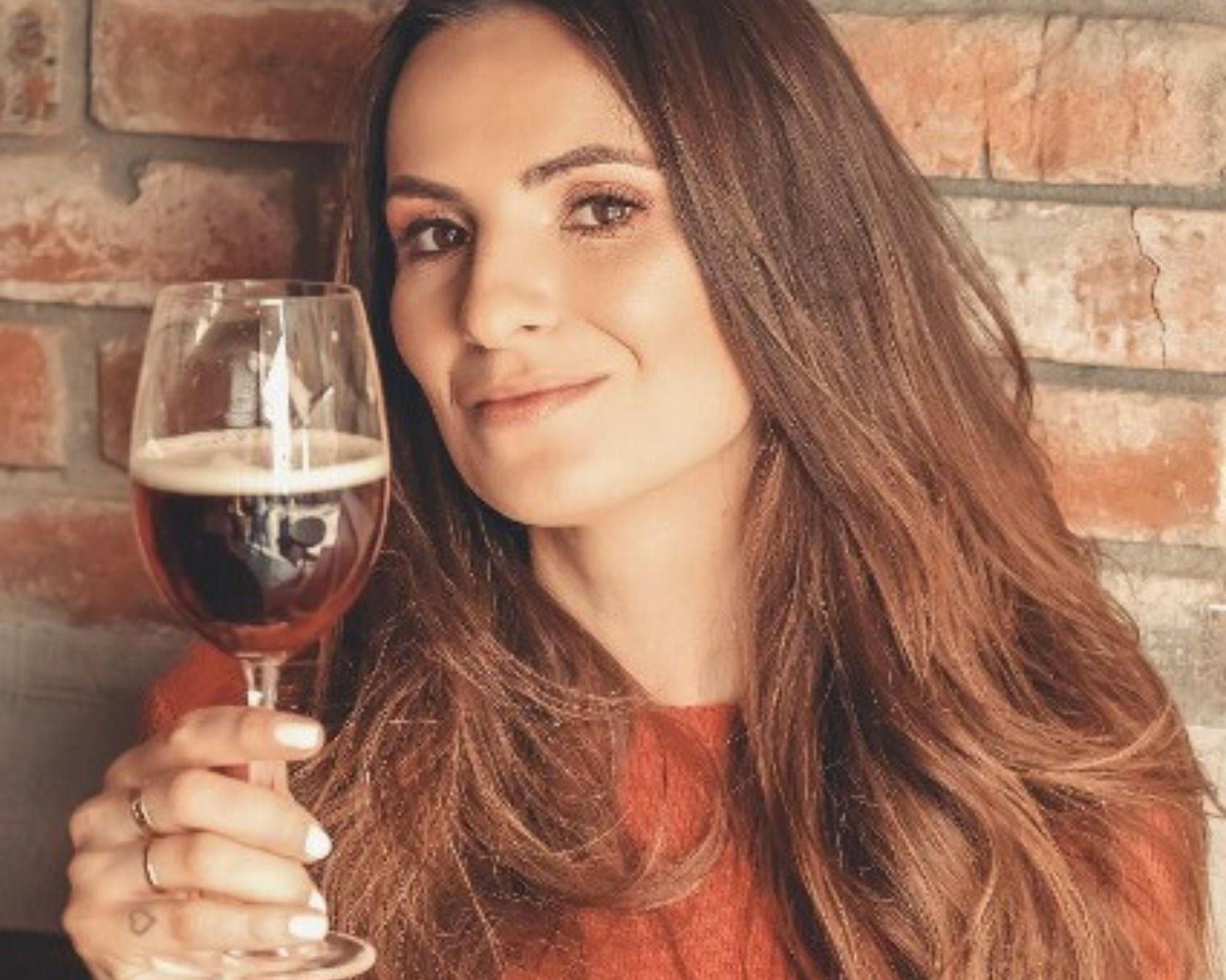 Imagem - 4 experts em cerveja contam tudo sobre a Revelia Praliné: nossa IPA com chá vermelho