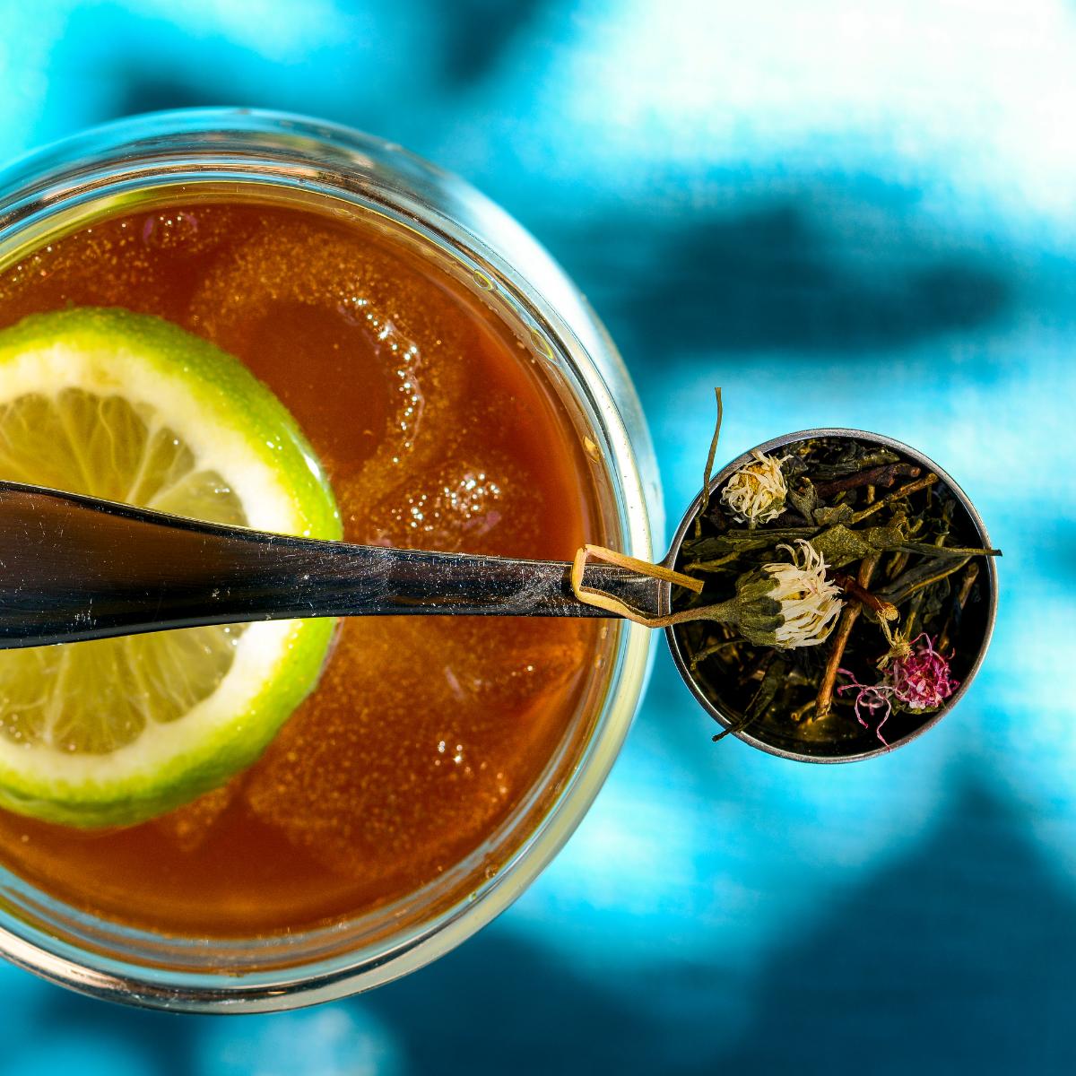 Imagem - Receitas para um Summer Tea
