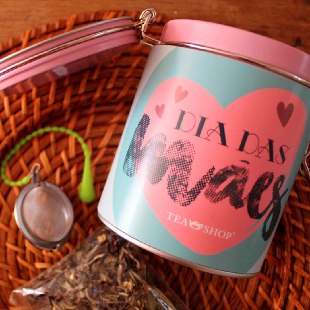 Imagem - 4 presentes com chás para agradar as Tea Mamys sem sair de casa