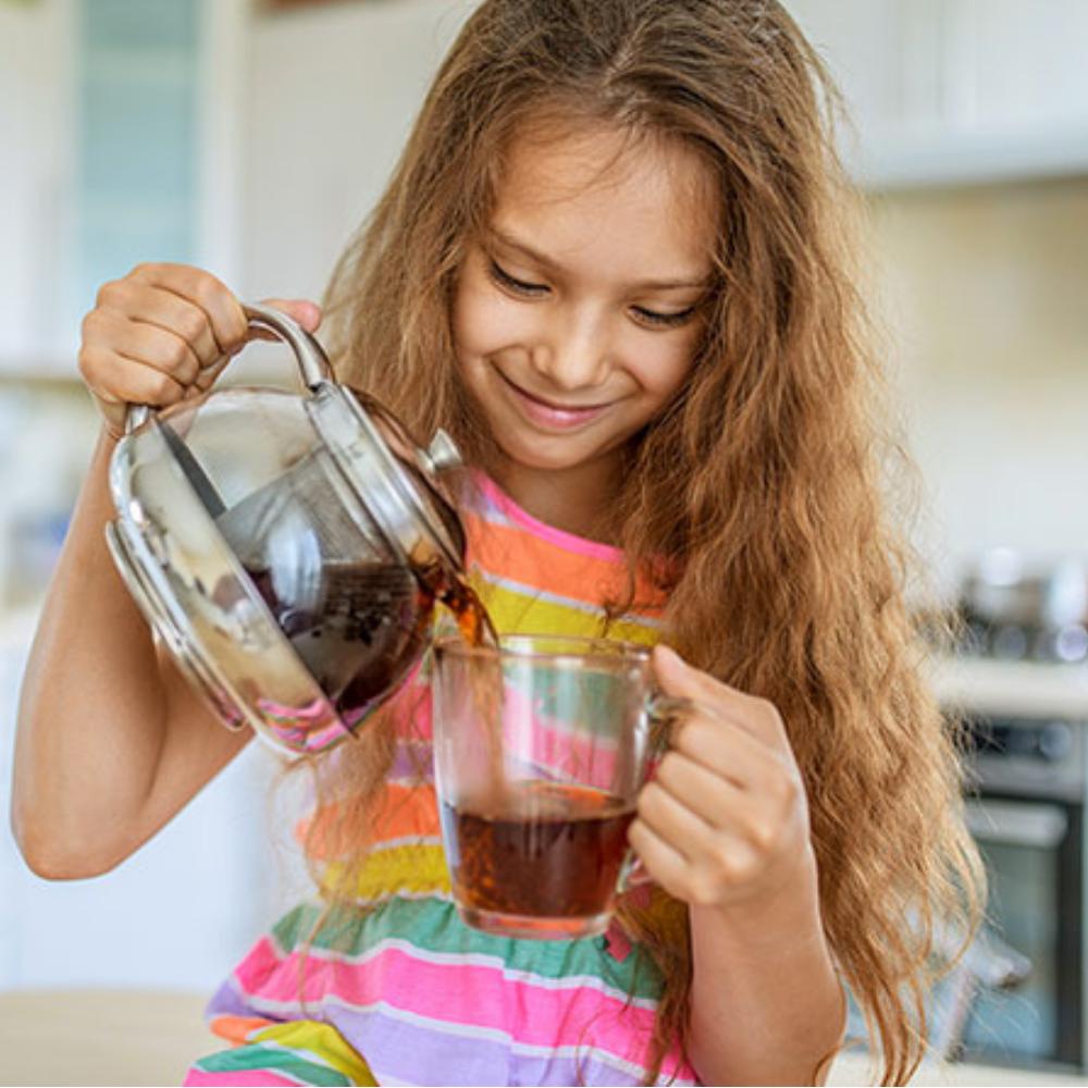 Imagem - Tea Lovers Kids