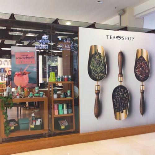 Imagem - A Tea Shop é um negócio promissor para 2021