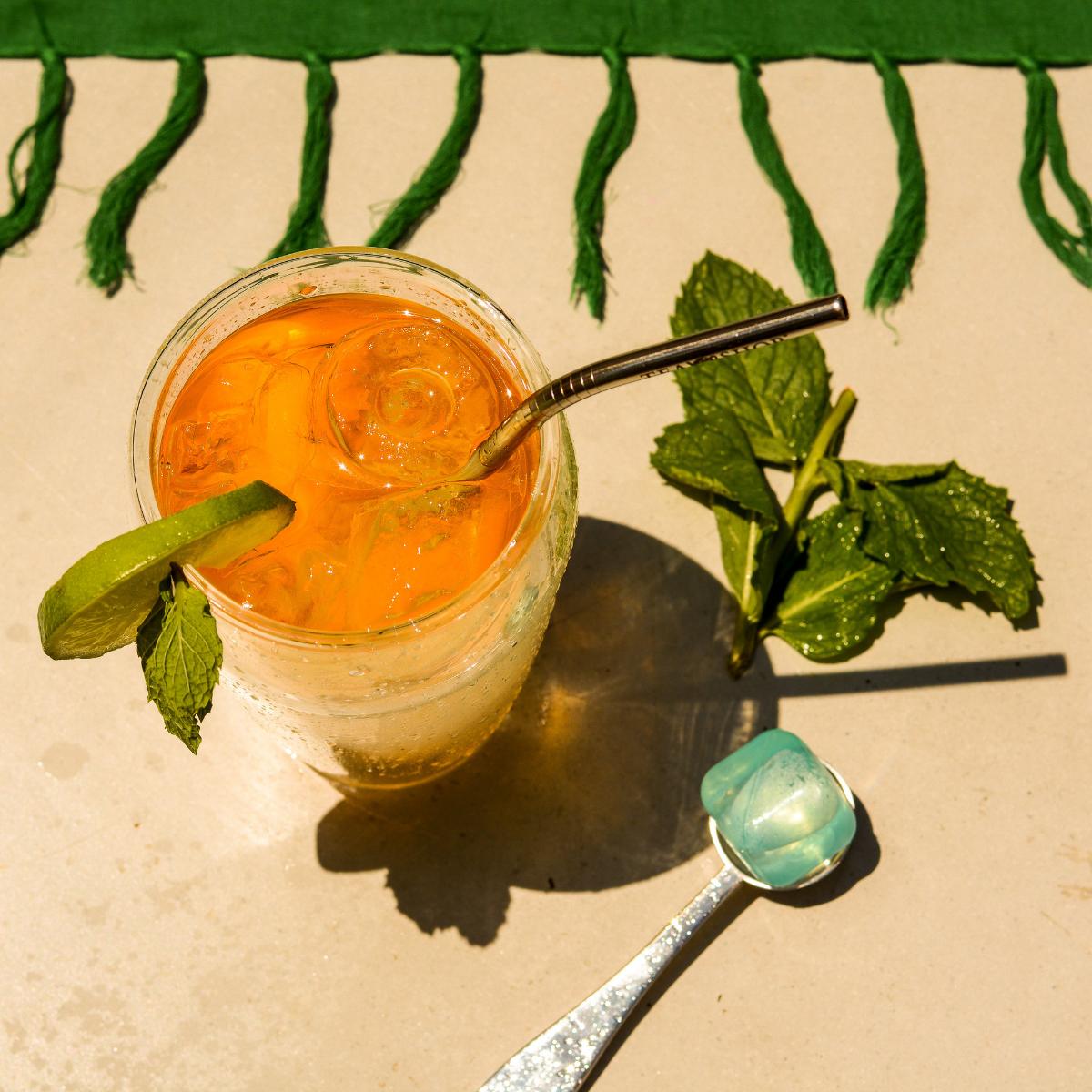 Imagem - Iced Teas: um up de refrescância no seu verão