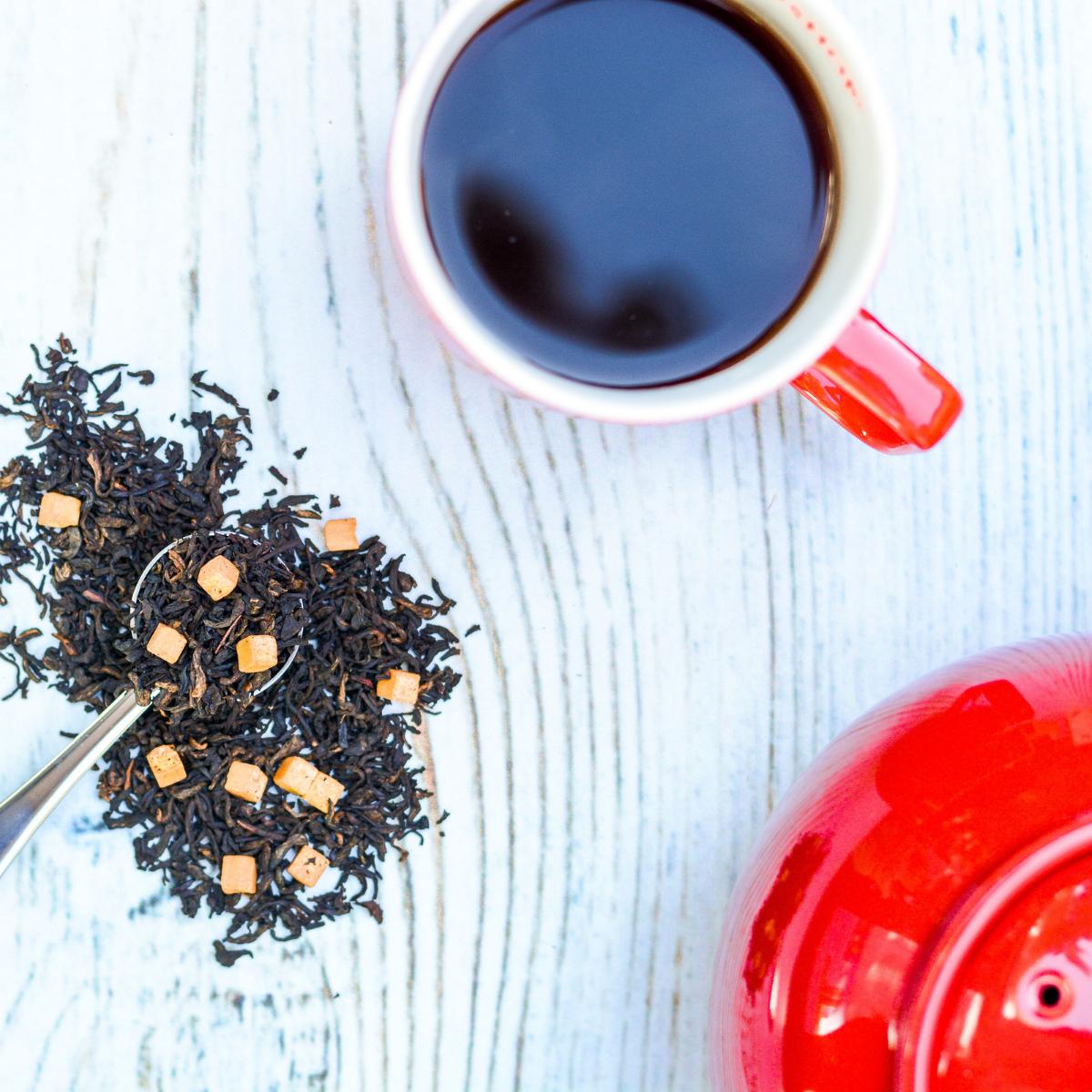 Imagem - 10 razões para amar um bom chá