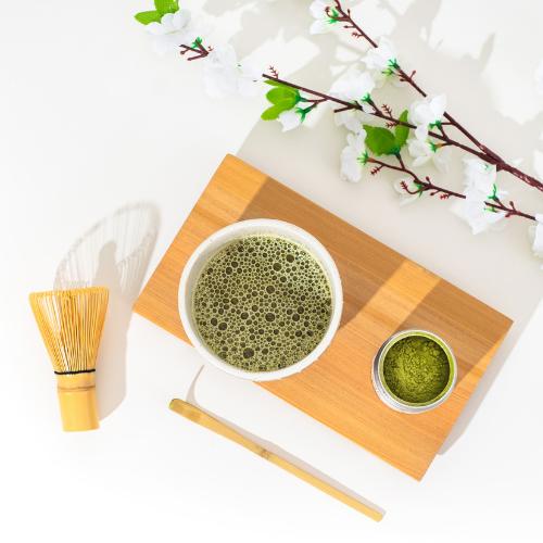 Imagem - Desvende os segredos do Matcha, o super chá japonês