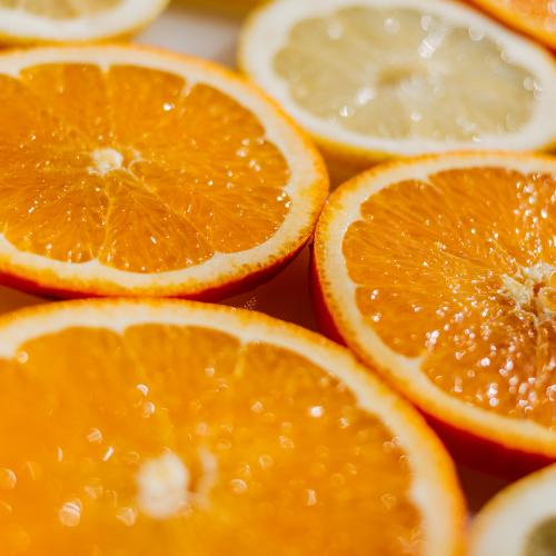 Imagem - 5 mesclas ricas em vitamina C