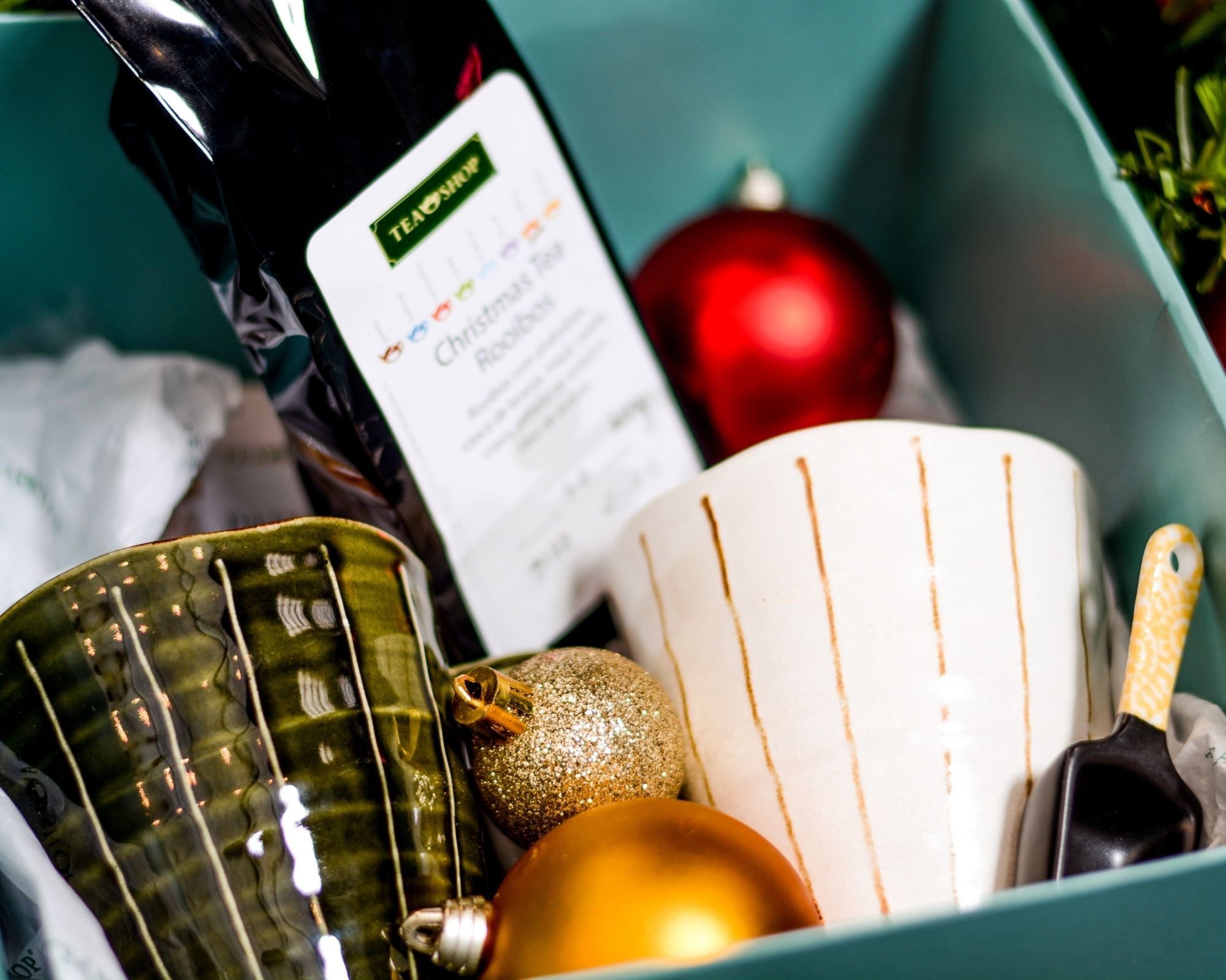 Imagem - 7 presentes de Natal que são verdadeiros rituais do chá