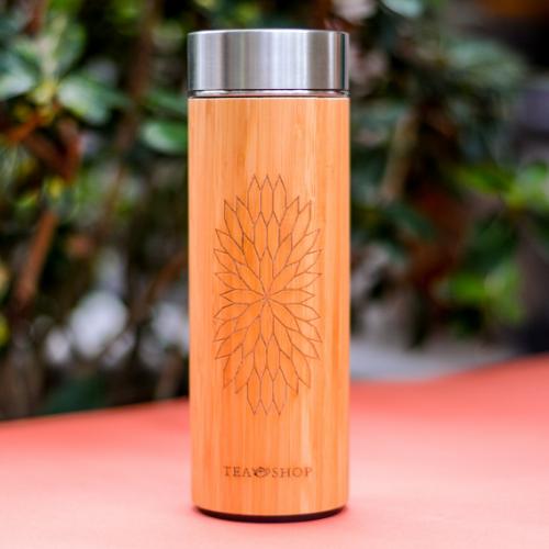 Imagem - Travel Tea Bamboo é objeto de desejo