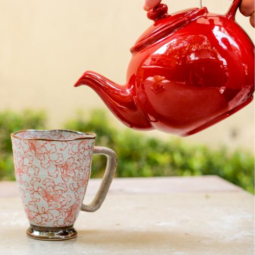 Imagem - 5 chás para quem quer substituir o café