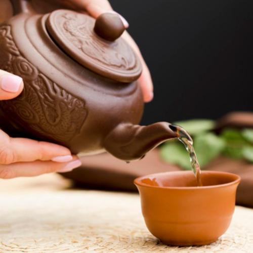Imagem - O que é o chá? Apresentamos a Camellia sinensis