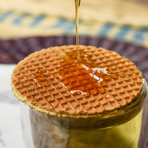 Imagem - Top&Tea: os Stroopwafels deliciosos para acompanhar o seu chá