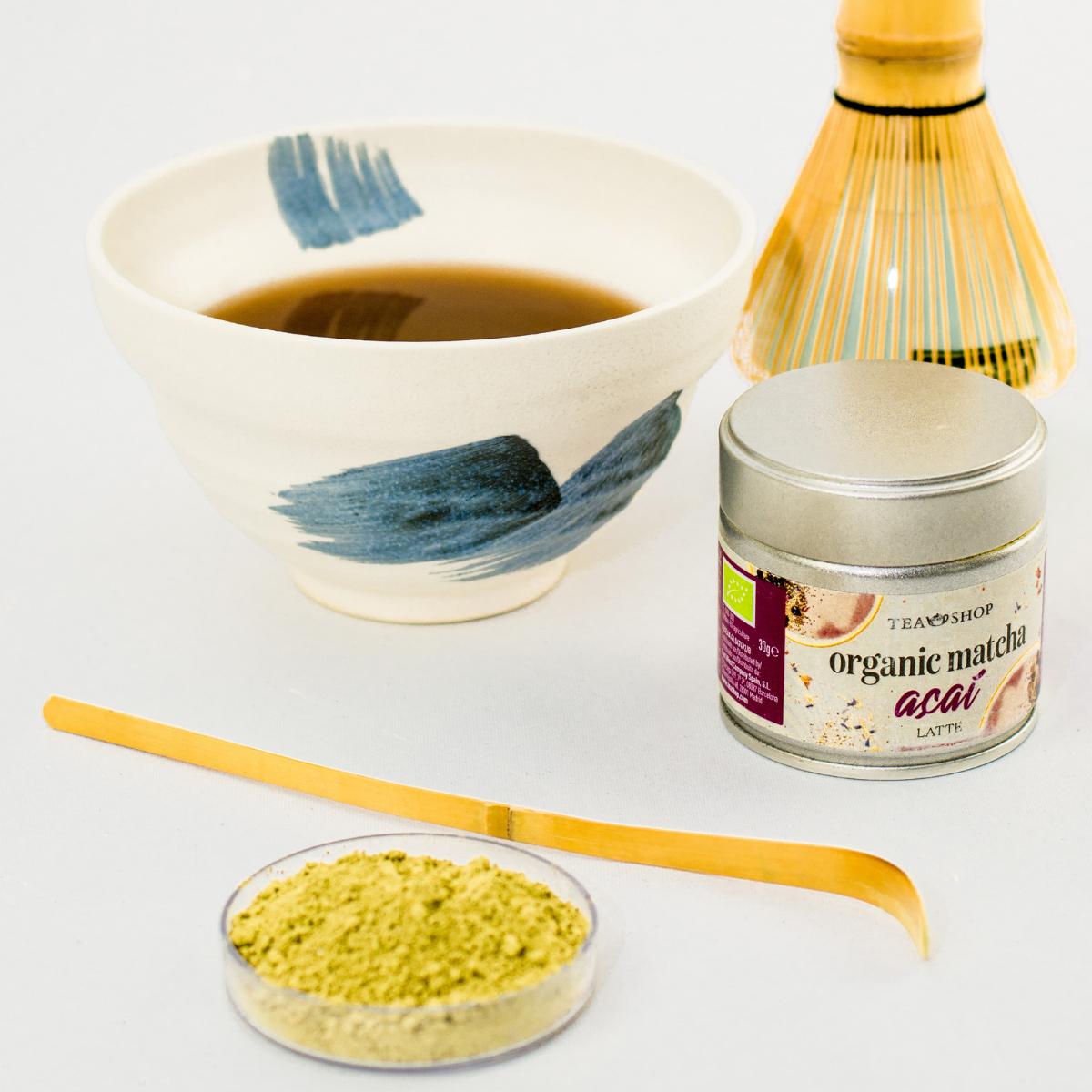Imagem - Para cada Super Tea, um super benefício