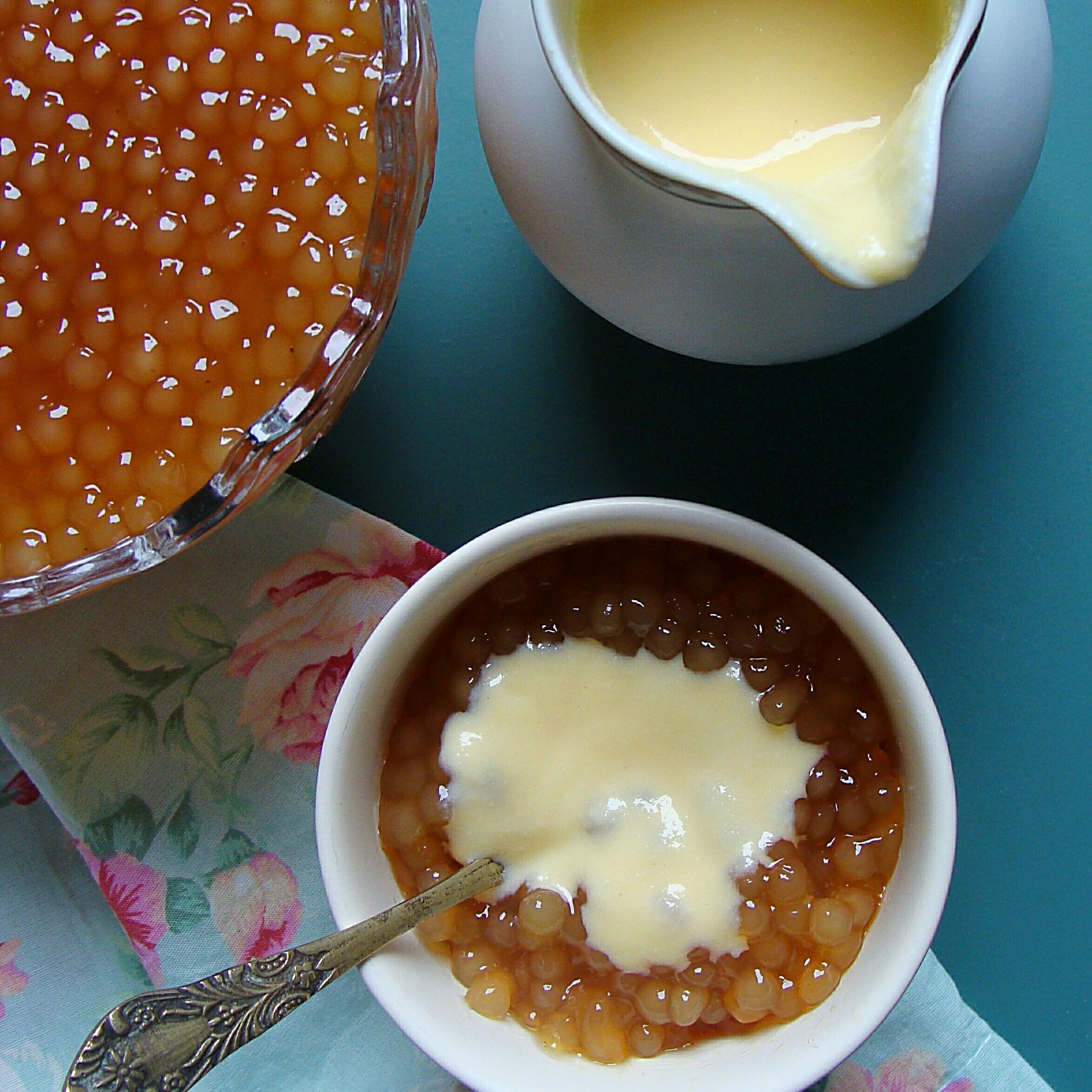 Imagem - Aprenda a fazer uma sobremesa natalina com chá