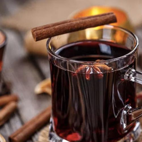 Imagem - Receitas Juninas com Chá!