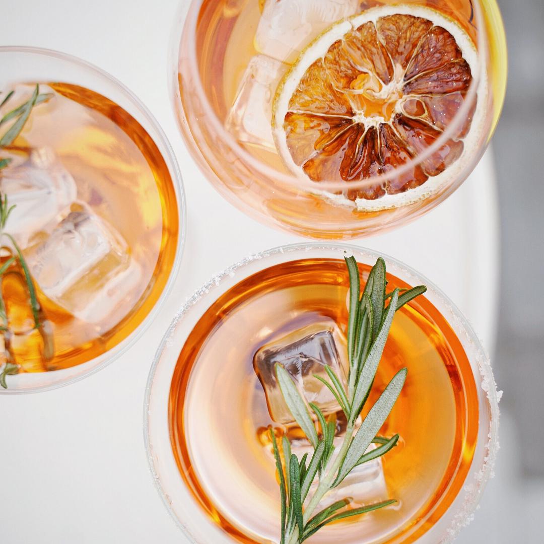 Imagem - 2 receitas com chá para deixar sua festa junina mais saborosa