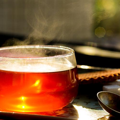 Imagem - 5 ingredientes que dão um up no seu chá