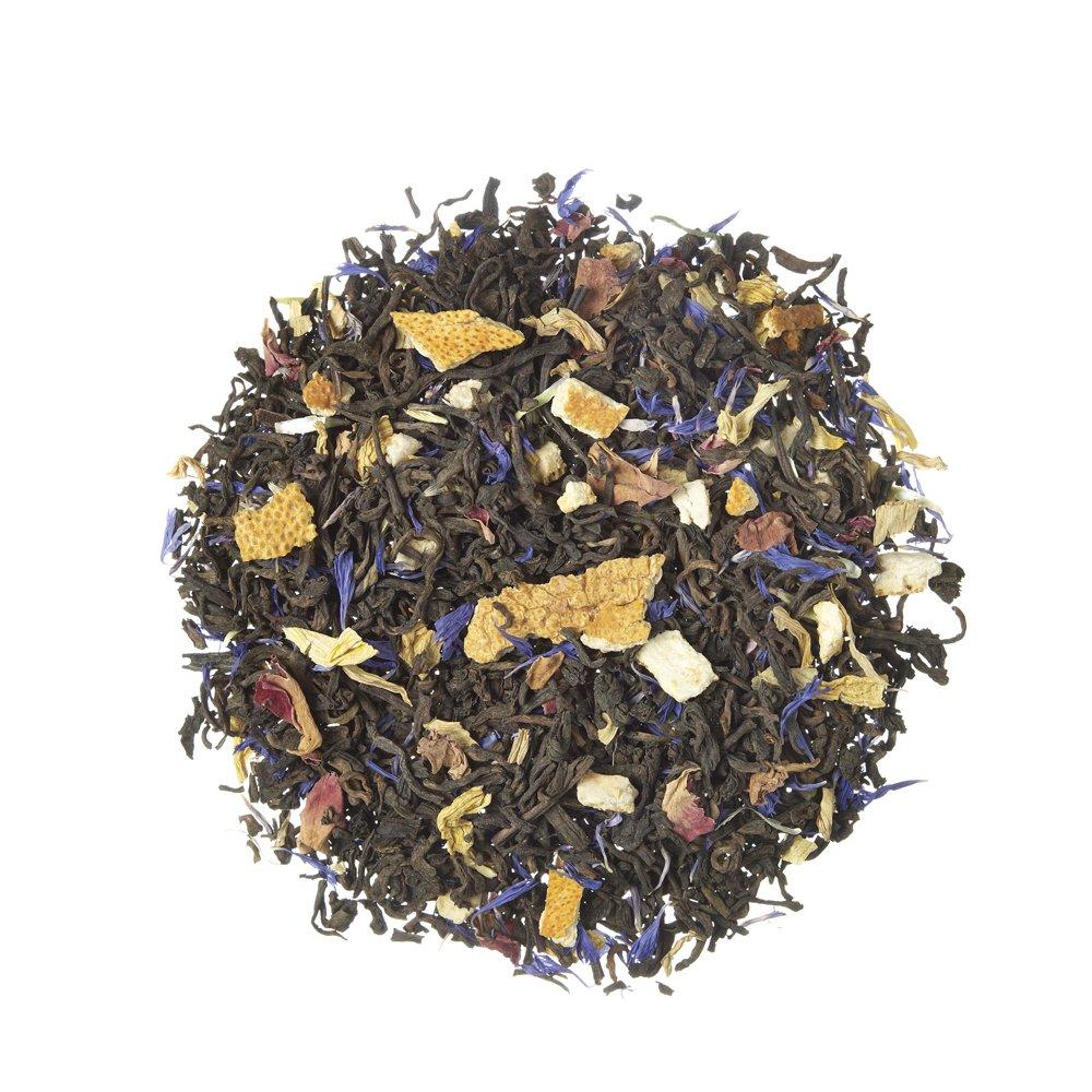 Imagem - Chá em sachê ou a granel?