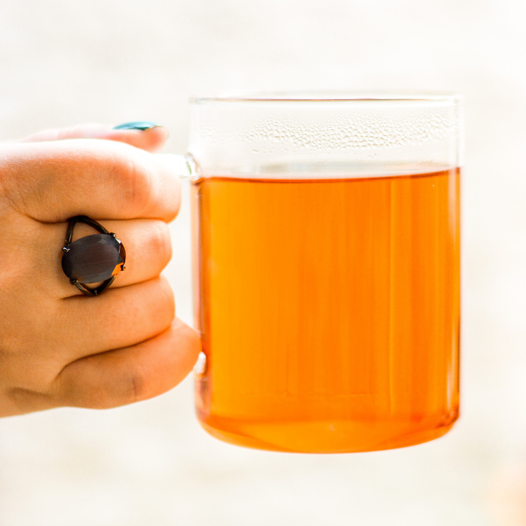 Imagem - 3 motivos para beber chá todos os dias