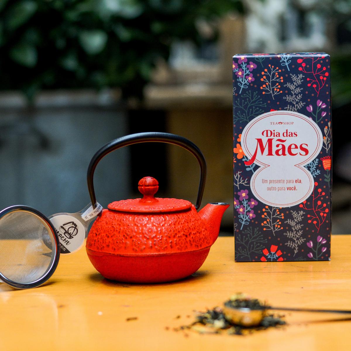 Imagem - Tea Lovers bem equipadas nesse Dia das Mães